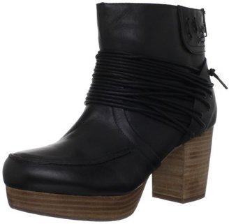 Miz Mooz Women's Spark Ankle Boot