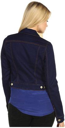 Gabriella Rocha Rachele Denim Jacket