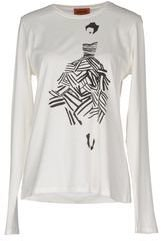Missoni Long sleeve t-shirts