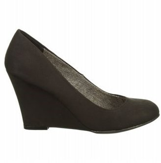 Fergalicious Women's Tiny Too Wedge