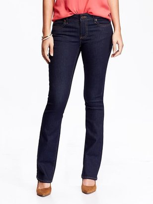 Old Navy Low-Rise Rockstar Demi-Boot Jeans