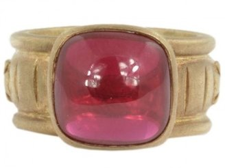 Loree Rodkin very good (VG Pink Rubelite Ring *Layaway Available*