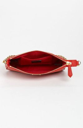 Fendi 'Crayons' Leather Pouch