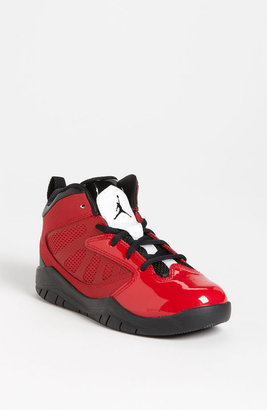 Nike 'Jordan Flight Team 11' Basketball Shoe (Toddler & Little Kid)