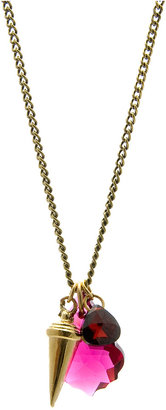 Janna Conner Designs Ruby Alair Necklace