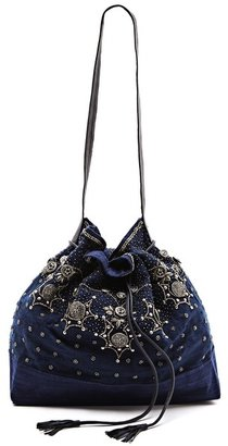 Moyna Large Coin Tote