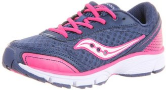 Saucony Outduel Running Shoe (Little ...