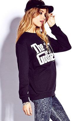 Forever 21 The Godfather Sweatshirt