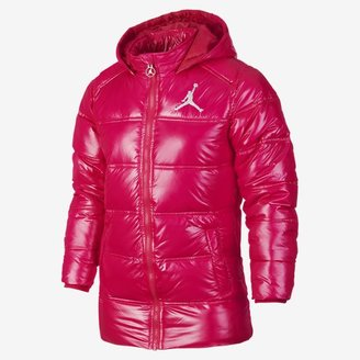 Nike Jordan Ply-Filled Bubble Girls' Jacket