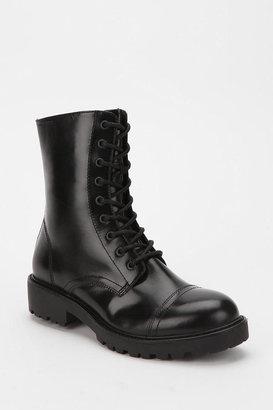 Vagabond Iris Leather Combat Boot