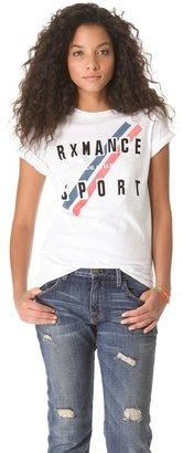 Rxmance Sport Tee