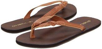O'Neill Sugar Rush (Cognac) - Footwear