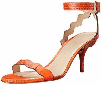 Loeffler Randall Women's Reina Mid Heel Dress Pump