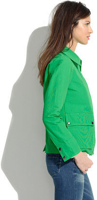 Madewell Cloudcover Jacket