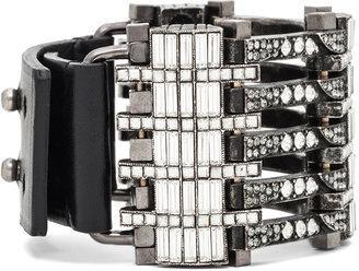 Lanvin Bracelet in Crystal