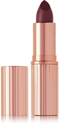 Charlotte Tilbury - K.i.s.s.i.n.g Lipstick - Night Crimson $34 thestylecure.com