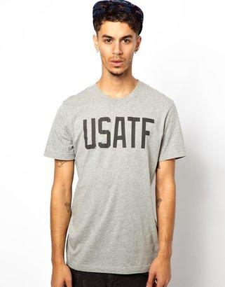 Nike USATF T-Shirt