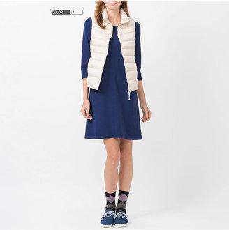 Uniqlo Women Easy 3/4 Sleeve Dress
