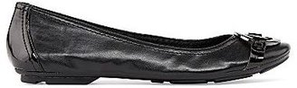 JCPenney 9 & Co.® Lincon Embellished Flats
