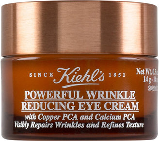 Kiehl's Since 1851 Women's Powerful Wrinkle Reducing Eye Cream $43 thestylecure.com
