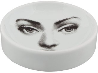 Fornasetti Face Print Dish