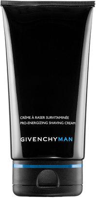 Givenchy Pro-Energizing Shaving Cream
