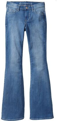 Old Navy Women's High-Rise Retro Flare Jeans