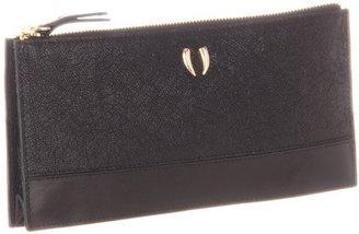 Tusk Lond Top Zip Mini Pouchette GK-472 Wallet
