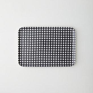 Steven Alan FOG LINEN WORK linen coating tray - large