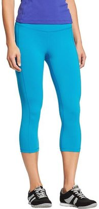 "Old Navy Women's Active by Compression Capris (19"")"