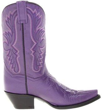 Dan Post Wild Ride Cowboy Boots