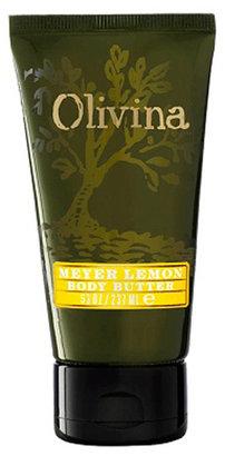 Olivina Body Butter - Meyer Lemon