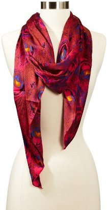 Collection XIIX collection eighteen Women's Feathery Flock Scarf