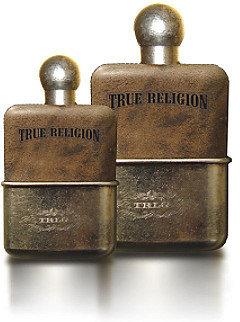 True Religion Men's Eau de Toilette Spray