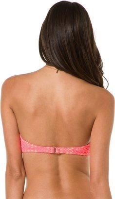 Billabong Harlow Bandeau Bikini Top