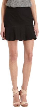 Barneys New York CO-OP Flounce Skirt