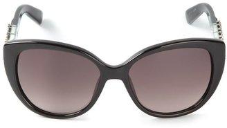 Cat Eye Dior sunglasses