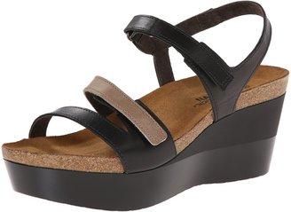 Naot Footwear Women's Canaan Wedge Sandal