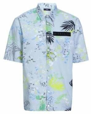 Diesel S-FRY-FLOW Shirt