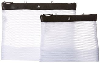 Victorinox - Set of Two Spill-Resistant Pouches Travel Pouch