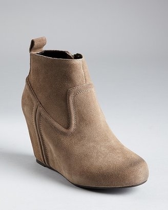 DV Dolce Vita Wedge Booties - Phillipa