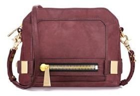 Botkier Honore Leather Crossbody Bag