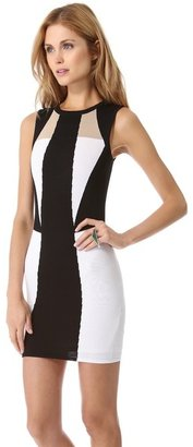 Torn By Ronny Kobo Carolina Dress