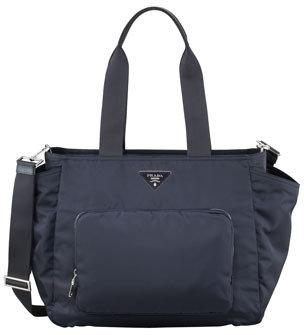 Prada Baby Bag
