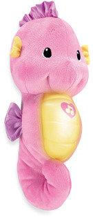 Fisher-Price Ocean Wonders™ Soothe & Glow Seahorse™ - Pink