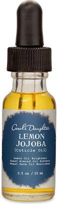 Carol's Daughter Lemon and Jojoba Cuticle Oil, .5 oz
