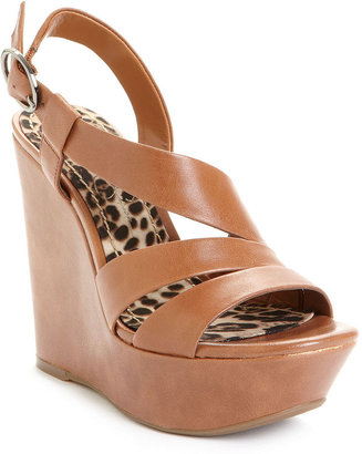Jessica Simpson Shoes, Claria Wedge Sandals