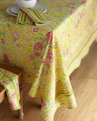 "Horchow KAREN LEE BALLARD ""Veranda"" Table Linens"