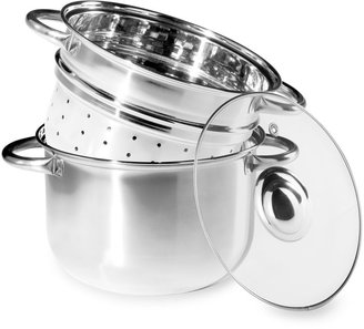 Bed Bath & Beyond Basic Essentials® Stainless Steel 2-Quart Pasta Pot by Tabletops Unlimited®