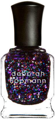 Deborah Lippmann Let's Go Crazy Glitter Nail Lacquer